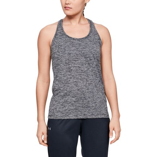 Camiseta sin Mangas UA Tech™ Twist para Mujer