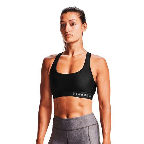 Sostén deportivo Armour® Mid Crossback para Mujer