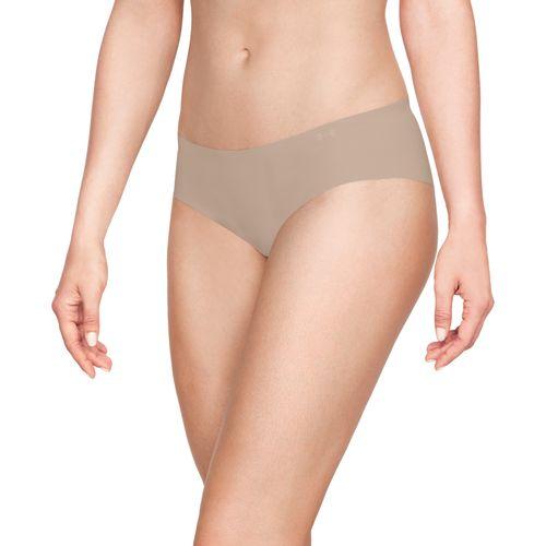 Calzón UA Pure Stretch para Mujer (Paquete de3)