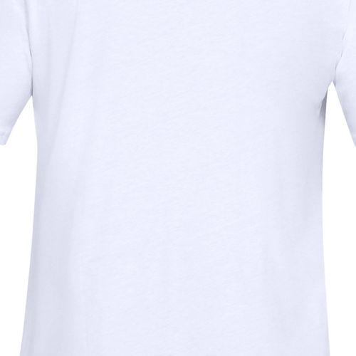 Camiseta Manga Corta UA Big Logo para Hombre