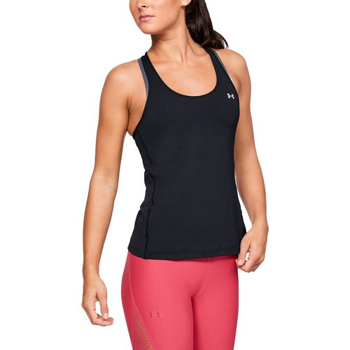 Camiseta sin mangas HeatGear® Armour para mujer