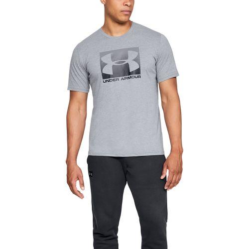 Camiseta Manga Corta UA Boxed Sportstyle para Hombre