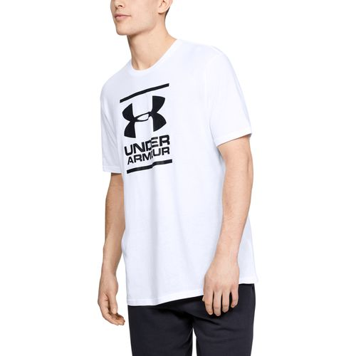Camiseta Manga Corta UA GL Foundation para Hombre
