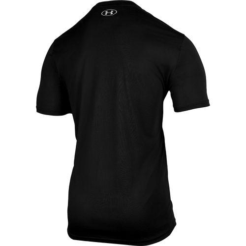 Camiseta Manga Corta UA Streaker para Hombre