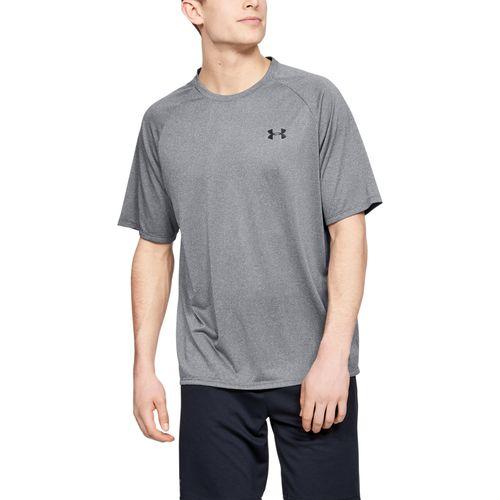Camiseta manga corta UA Tech™ para hombre