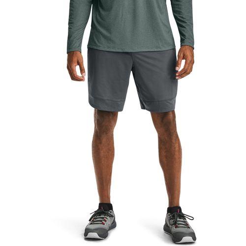 Shorts UA Training Stretch para Hombre