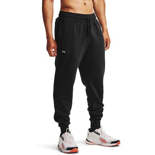 Pantalones de Entrenamiento UA Rival Fleece para Hombre