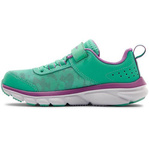 Zapatillas para Correr UA Assert 8 AC para Niño y Niña de Preescolar