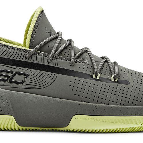 Zapatillas de Basketball UA SC 3ZER0 III para Hombre