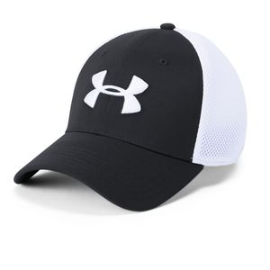 Ua Classic Mesh Cap-