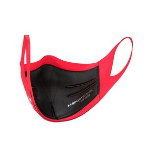 Ua Sportsmask-Red