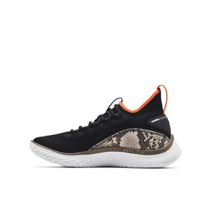 Curry 8 Snk-Blk
