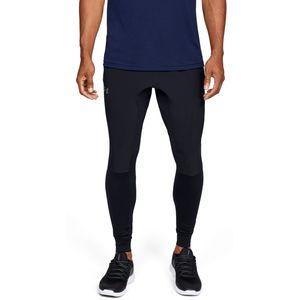 Ua Hybrid Pants-Blk