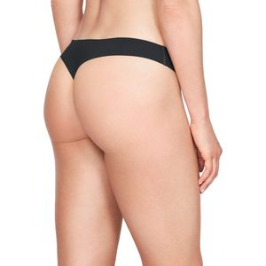 Ps Thong 3Pack-Blk