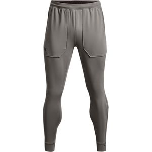 Ua Rush Fitted Pant-Gry