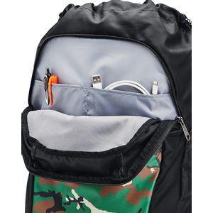 Ua Undeniable 2.0 Sackpack-Blk