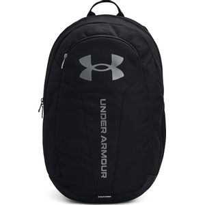 Ua Hustle Lite Backpack-Blk