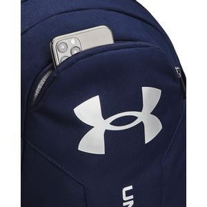Ua Hustle Lite Backpack-Nvy