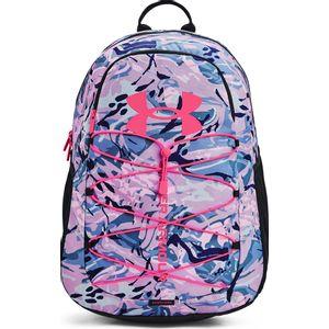 Ua Hustle Sport Backpack-Blk