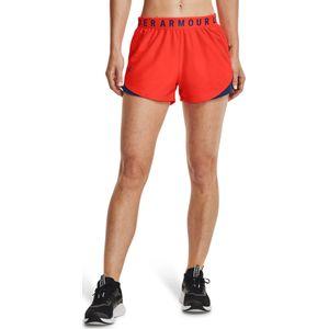 Play Up Shorts 3.0-Pnk