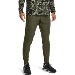 Ua Unstoppable Joggers-Grn