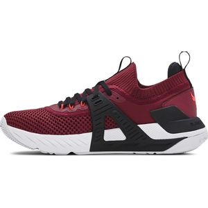 Ua Project Rock 4-Red